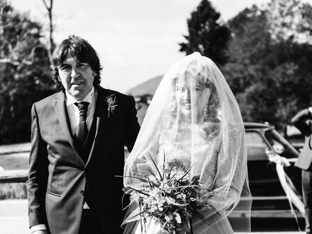 Il matrimonio di Boris e Giulia a Forgaria nel Friuli, Udine 321