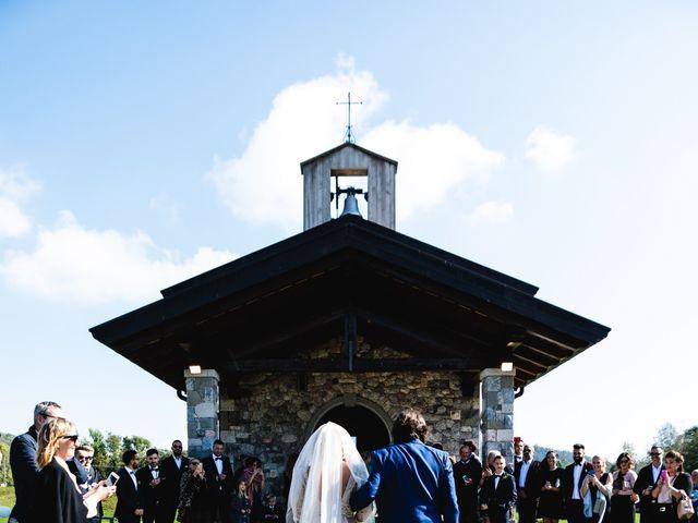 Il matrimonio di Boris e Giulia a Forgaria nel Friuli, Udine 322