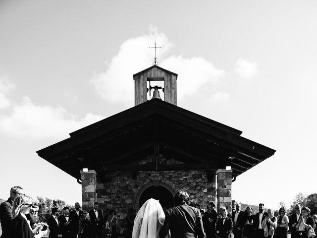 Il matrimonio di Boris e Giulia a Forgaria nel Friuli, Udine 323