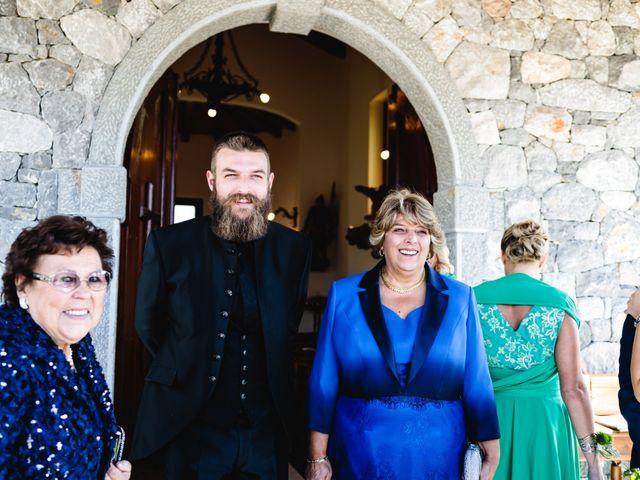 Il matrimonio di Boris e Giulia a Forgaria nel Friuli, Udine 324