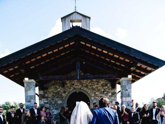 Il matrimonio di Boris e Giulia a Forgaria nel Friuli, Udine 325
