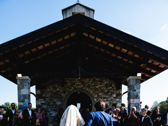 Il matrimonio di Boris e Giulia a Forgaria nel Friuli, Udine 326