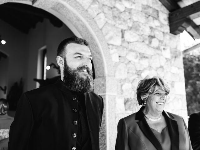 Il matrimonio di Boris e Giulia a Forgaria nel Friuli, Udine 328