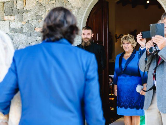 Il matrimonio di Boris e Giulia a Forgaria nel Friuli, Udine 329
