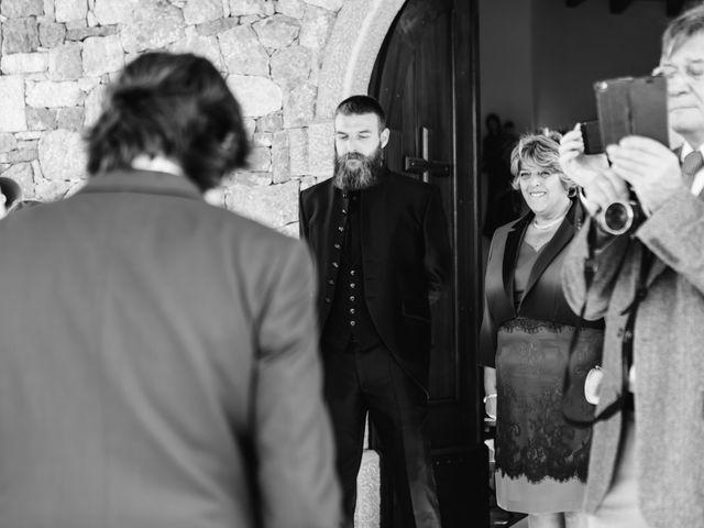 Il matrimonio di Boris e Giulia a Forgaria nel Friuli, Udine 330