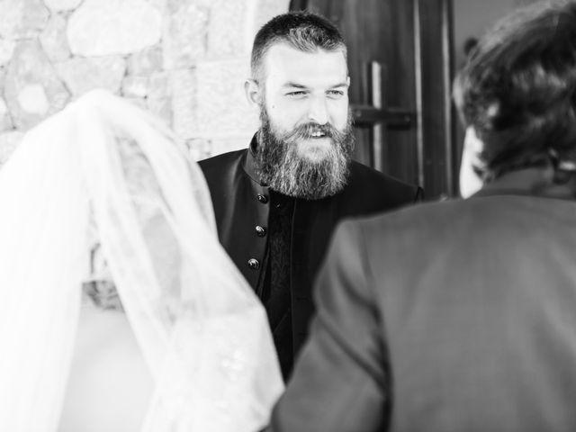 Il matrimonio di Boris e Giulia a Forgaria nel Friuli, Udine 335