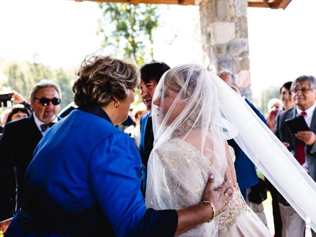 Il matrimonio di Boris e Giulia a Forgaria nel Friuli, Udine 340
