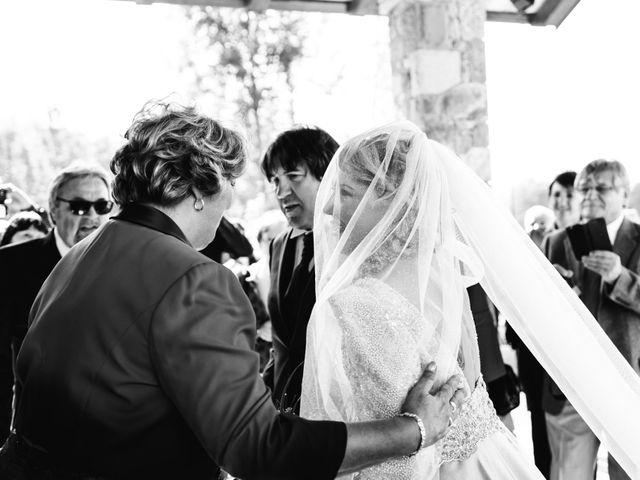 Il matrimonio di Boris e Giulia a Forgaria nel Friuli, Udine 341