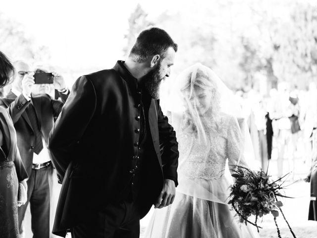 Il matrimonio di Boris e Giulia a Forgaria nel Friuli, Udine 348