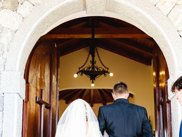 Il matrimonio di Boris e Giulia a Forgaria nel Friuli, Udine 351