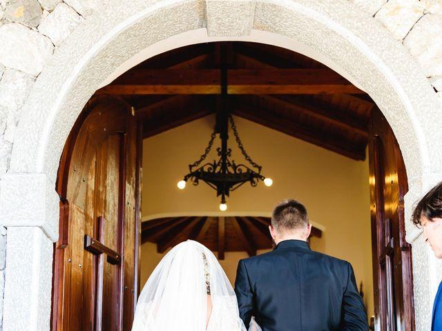 Il matrimonio di Boris e Giulia a Forgaria nel Friuli, Udine 352