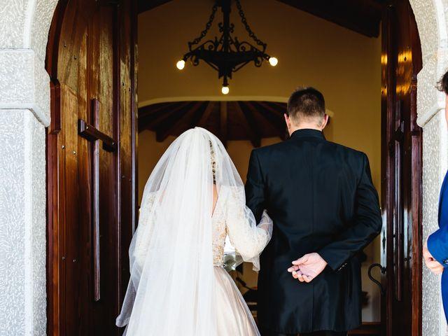 Il matrimonio di Boris e Giulia a Forgaria nel Friuli, Udine 355