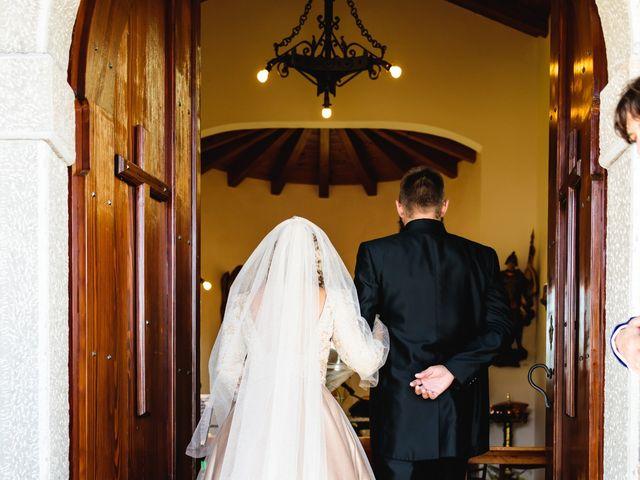 Il matrimonio di Boris e Giulia a Forgaria nel Friuli, Udine 356