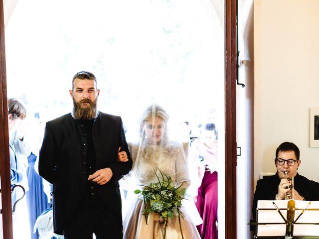 Il matrimonio di Boris e Giulia a Forgaria nel Friuli, Udine 358