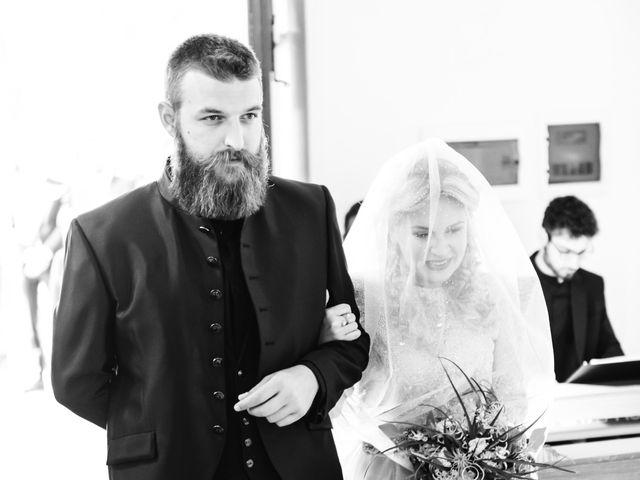 Il matrimonio di Boris e Giulia a Forgaria nel Friuli, Udine 365