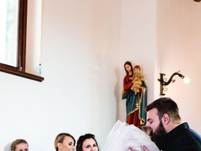 Il matrimonio di Boris e Giulia a Forgaria nel Friuli, Udine 369