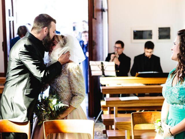 Il matrimonio di Boris e Giulia a Forgaria nel Friuli, Udine 370