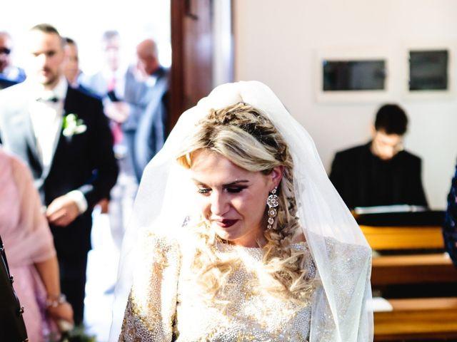 Il matrimonio di Boris e Giulia a Forgaria nel Friuli, Udine 374