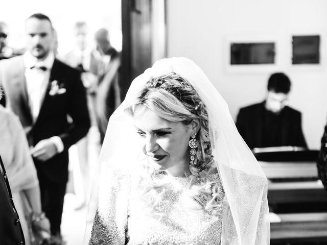 Il matrimonio di Boris e Giulia a Forgaria nel Friuli, Udine 375