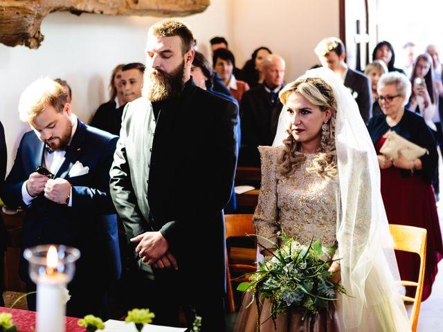 Il matrimonio di Boris e Giulia a Forgaria nel Friuli, Udine 378