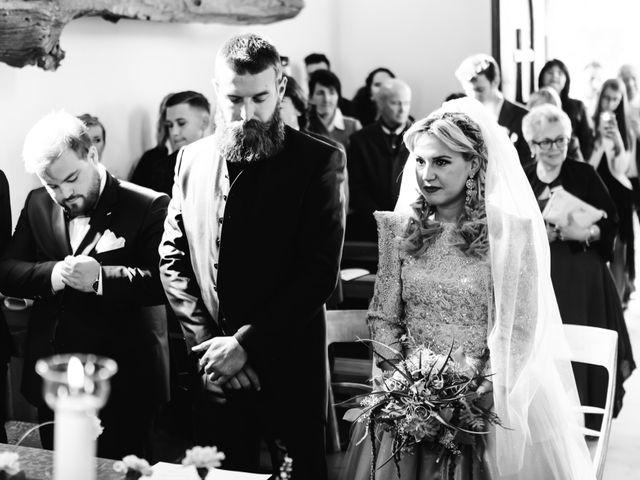 Il matrimonio di Boris e Giulia a Forgaria nel Friuli, Udine 379