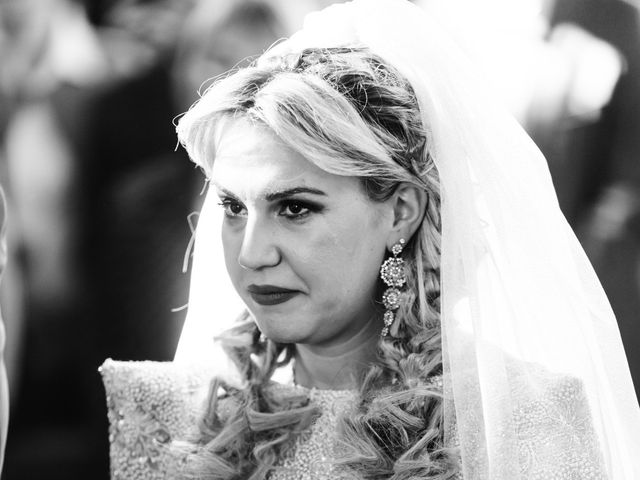 Il matrimonio di Boris e Giulia a Forgaria nel Friuli, Udine 387