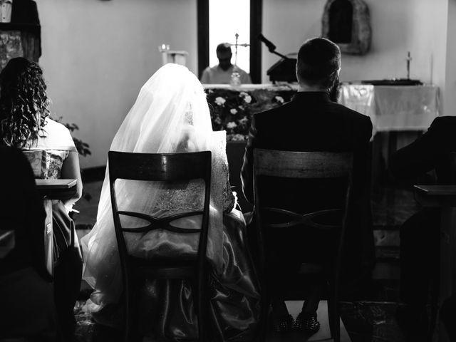Il matrimonio di Boris e Giulia a Forgaria nel Friuli, Udine 398