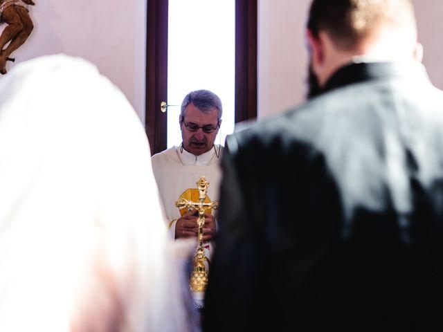 Il matrimonio di Boris e Giulia a Forgaria nel Friuli, Udine 404