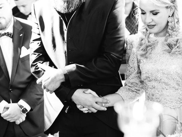 Il matrimonio di Boris e Giulia a Forgaria nel Friuli, Udine 426