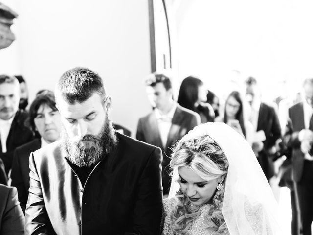 Il matrimonio di Boris e Giulia a Forgaria nel Friuli, Udine 431