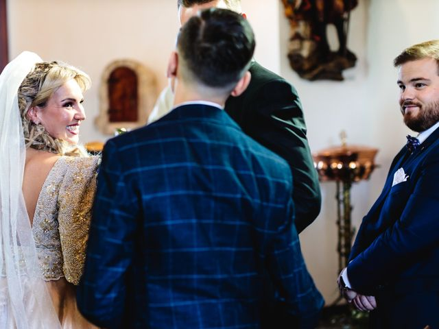 Il matrimonio di Boris e Giulia a Forgaria nel Friuli, Udine 432