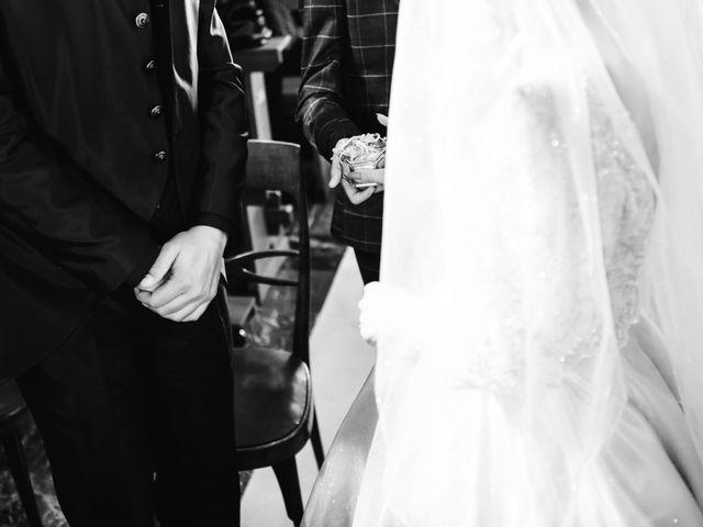 Il matrimonio di Boris e Giulia a Forgaria nel Friuli, Udine 434