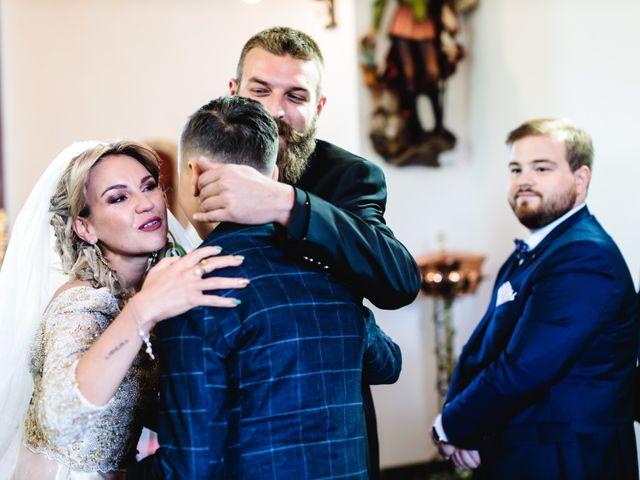Il matrimonio di Boris e Giulia a Forgaria nel Friuli, Udine 435