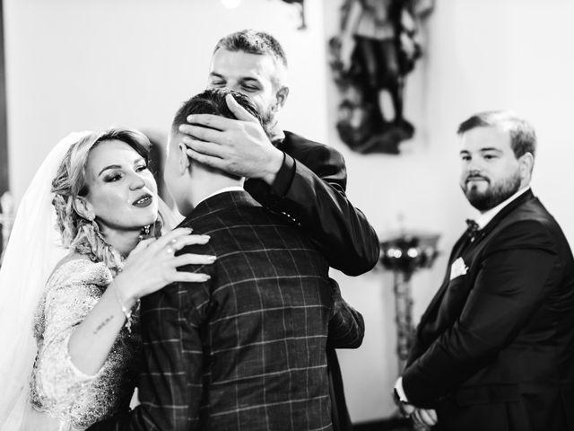 Il matrimonio di Boris e Giulia a Forgaria nel Friuli, Udine 436