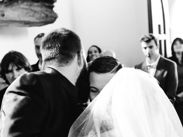 Il matrimonio di Boris e Giulia a Forgaria nel Friuli, Udine 438