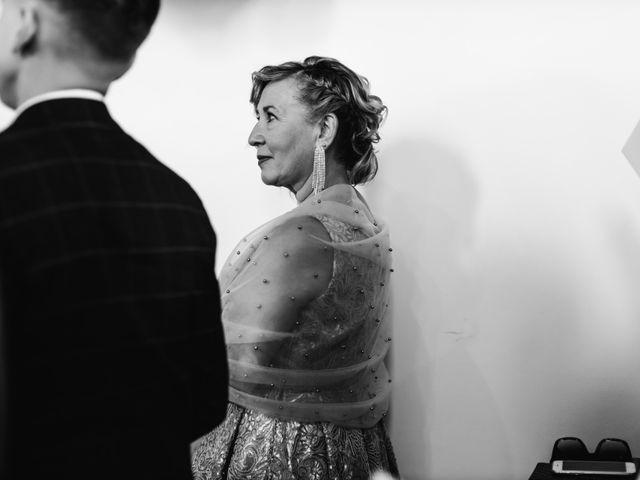 Il matrimonio di Boris e Giulia a Forgaria nel Friuli, Udine 442