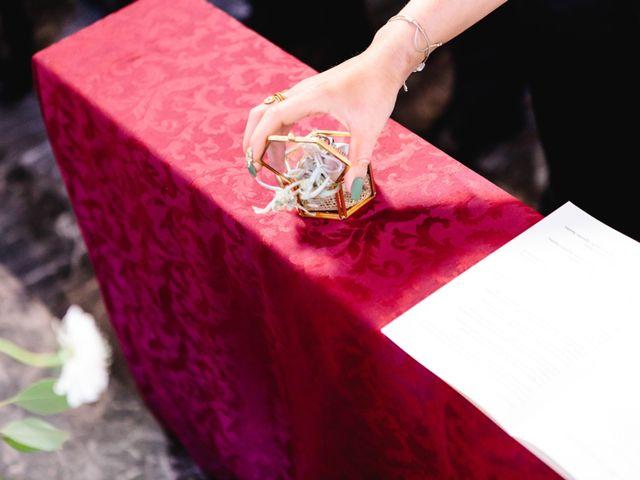 Il matrimonio di Boris e Giulia a Forgaria nel Friuli, Udine 443