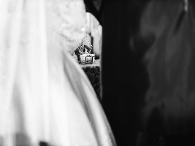 Il matrimonio di Boris e Giulia a Forgaria nel Friuli, Udine 447