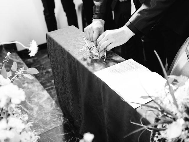 Il matrimonio di Boris e Giulia a Forgaria nel Friuli, Udine 453