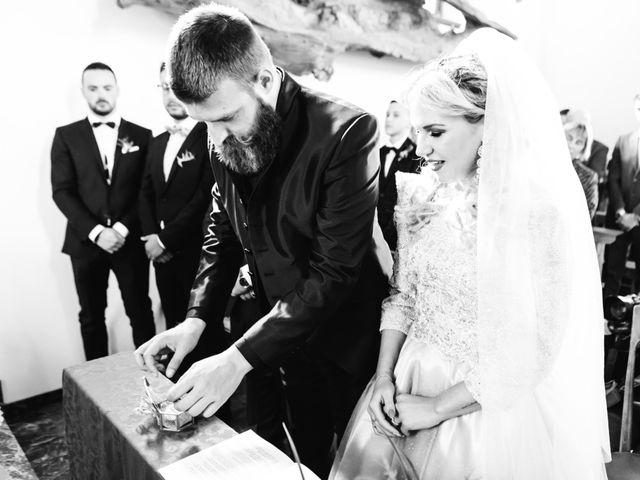 Il matrimonio di Boris e Giulia a Forgaria nel Friuli, Udine 455