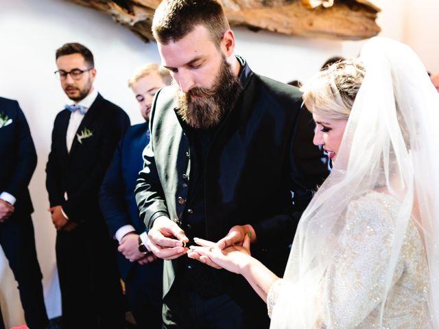 Il matrimonio di Boris e Giulia a Forgaria nel Friuli, Udine 465