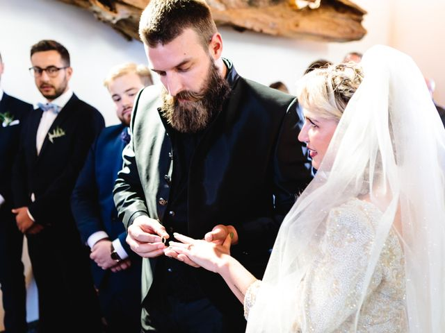 Il matrimonio di Boris e Giulia a Forgaria nel Friuli, Udine 467