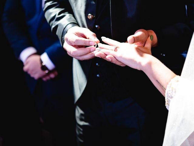 Il matrimonio di Boris e Giulia a Forgaria nel Friuli, Udine 468