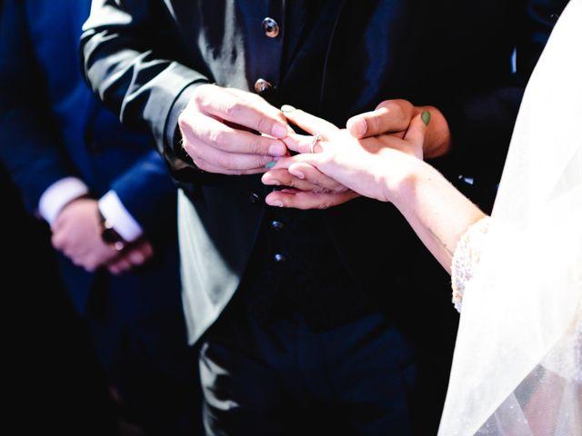Il matrimonio di Boris e Giulia a Forgaria nel Friuli, Udine 471