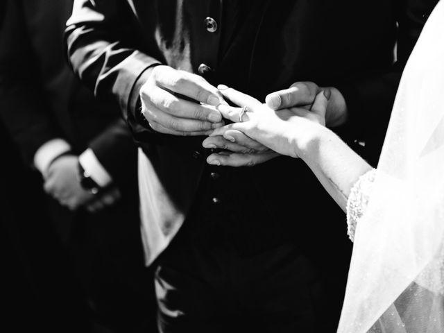 Il matrimonio di Boris e Giulia a Forgaria nel Friuli, Udine 472