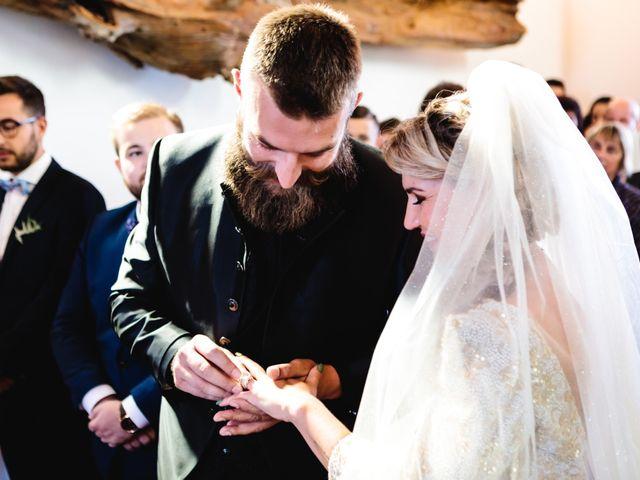 Il matrimonio di Boris e Giulia a Forgaria nel Friuli, Udine 474