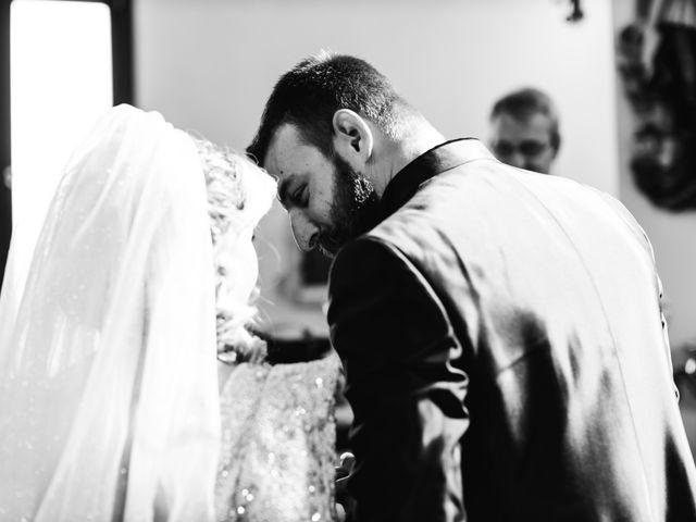 Il matrimonio di Boris e Giulia a Forgaria nel Friuli, Udine 475