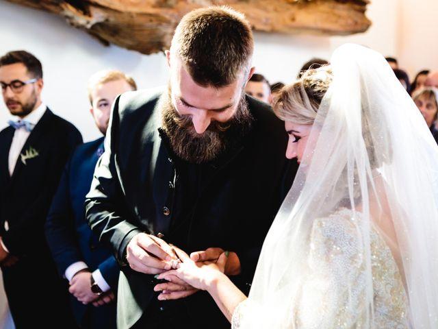 Il matrimonio di Boris e Giulia a Forgaria nel Friuli, Udine 476