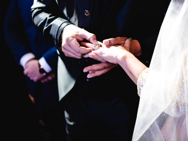 Il matrimonio di Boris e Giulia a Forgaria nel Friuli, Udine 477