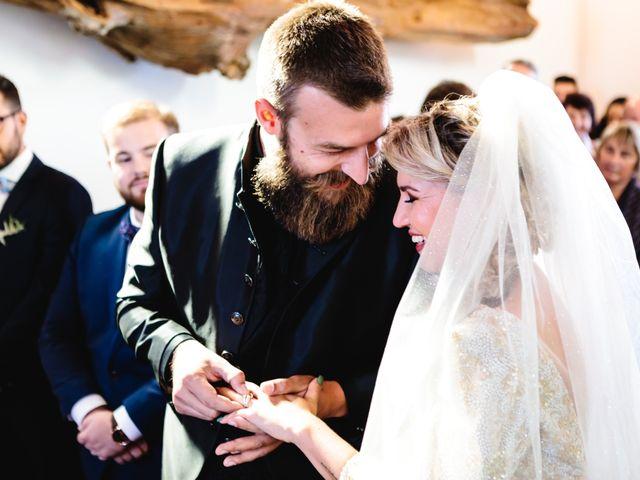 Il matrimonio di Boris e Giulia a Forgaria nel Friuli, Udine 479